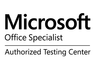Microsoft Office Specialist testing center