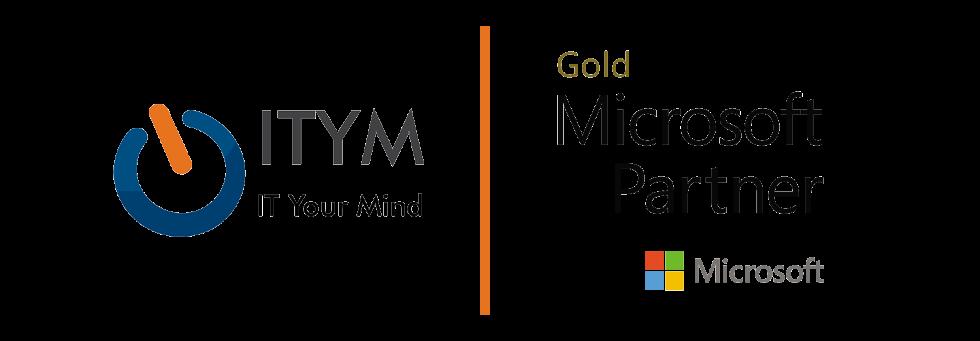ITYM gold partner